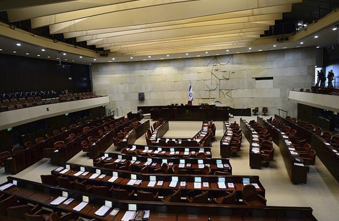 Seküler İsrail'de Yahudi şeriatı talebi