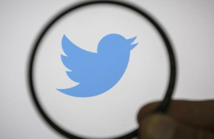 Twitter CEO'sunun Twitter hesabı hacklendi