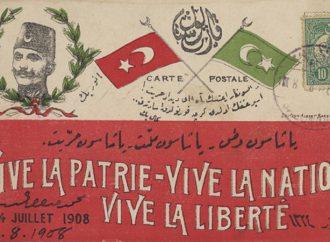 Müslümanların Meşrutiyet Tecrübesi:  Demokratik Temayülün Yeşermesi