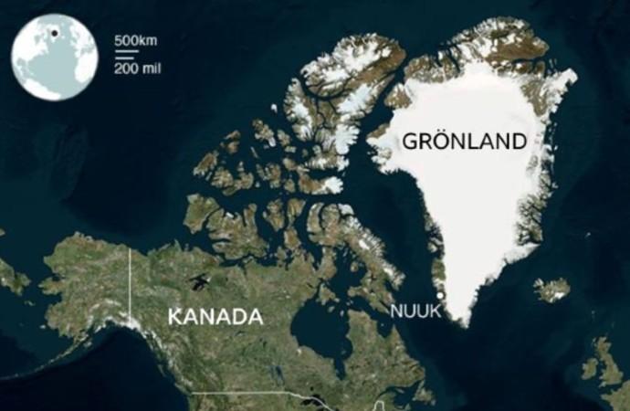 Trump'ın ürettiği Grönland gerilimi büyüyor