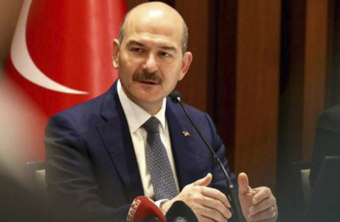 ABD, Ankara'da bir derneğe 22 milyon dolar yardım yapıyor