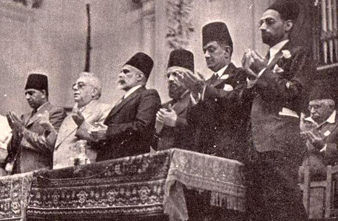 İslam değerleri ve Devlet