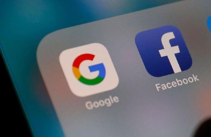 Rusya'dan Google ve Facebook'a uyarı