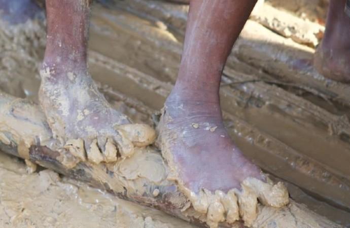 BM'den 'Modern kölelik raporu'