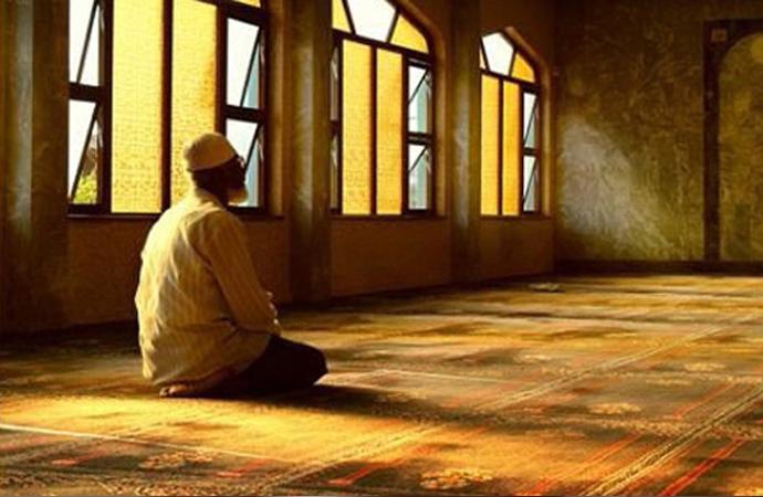 Kur'an, Mü'minin tek sığınağı