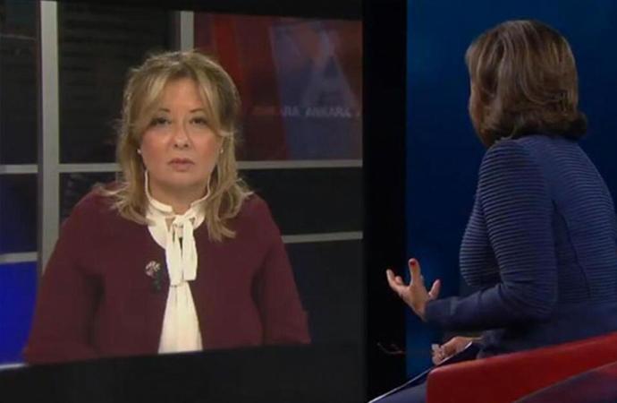 Cumhurbaşkanlığı Başdanışmanı CNN International'da açıkladı