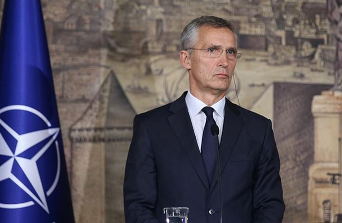 NATO, Türkiye'ye destek verdiğini açıkladı