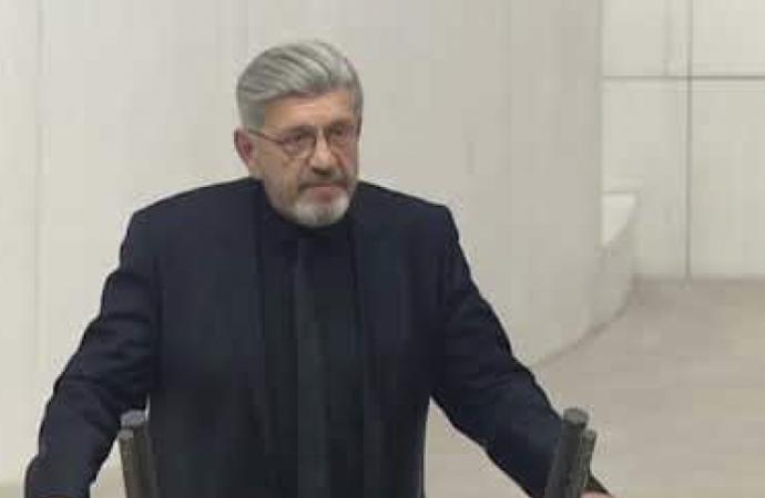Cihangir İslam: Ak Parti Kuran-ı Kerim okumaya başladıysa sıkıntı vardır
