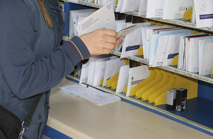 Posta sektörüne yönelik düzenleme yapılacak