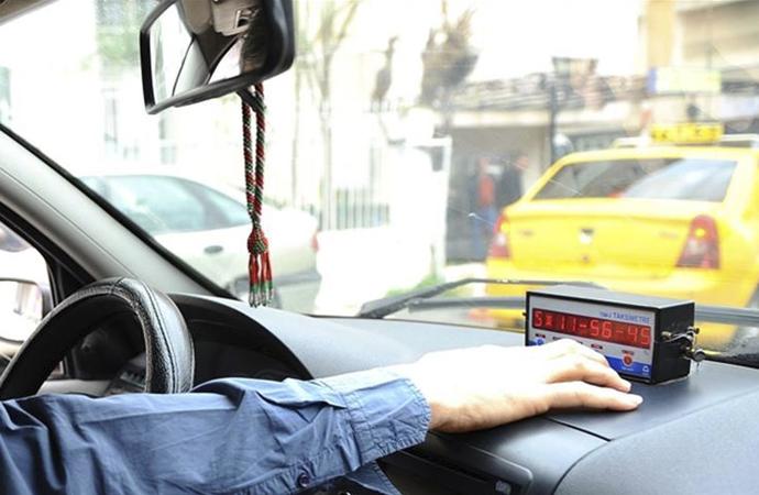 Taksimetreciler hakkında 'tekelleşme' iddiası soruşturma getirdi