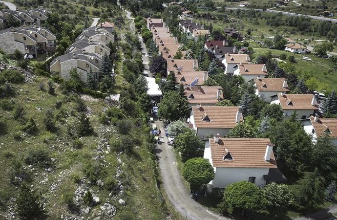 Deprem az katlı ve müstakil binalara talebi artırdı