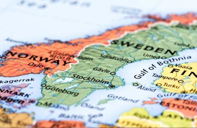 İskandinav ülkelerinde kadına hayat tozpembe mi?