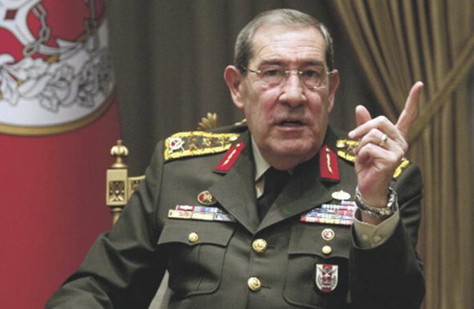 28 Şubat'ın son uzantısı Yaşar Büyükanıt