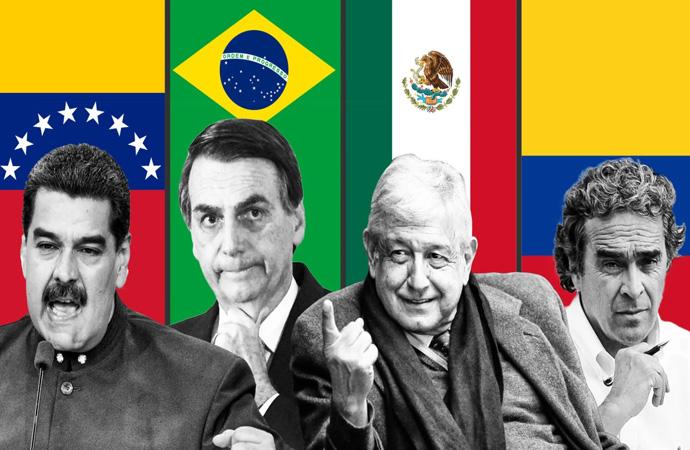 Latin Amerika siyaseti nereye gidiyor?