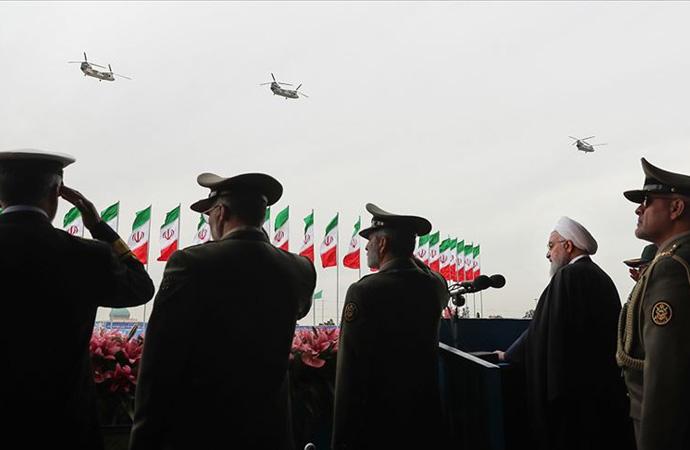 ABD'nin İran'ın Askeri Gücü raporu ne kadar gerçekçi?