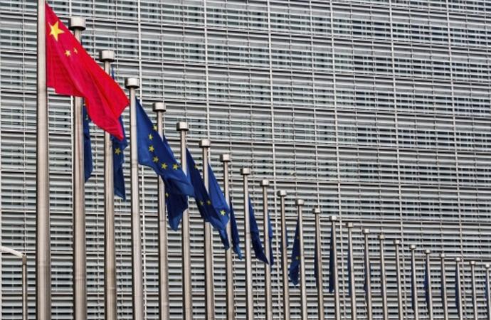 Belçika nasıl Çin'in Avrupa'ya açılan kapısı oldu?