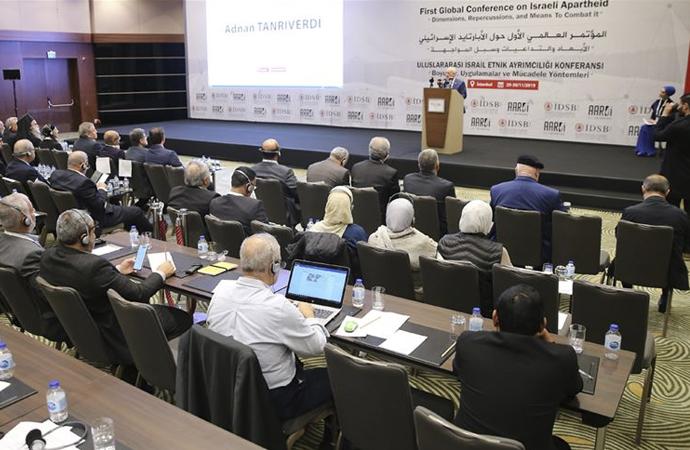 'İslam dünyası Filistin için bir ordu hazırlamalıdır'