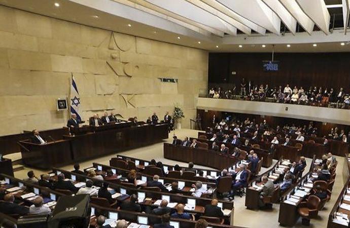ABD askerlerinin çekilmesini İsrail istemiyor
