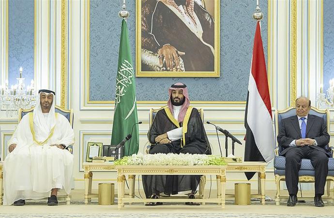 Yemen'de 'ARAMCO' barışı