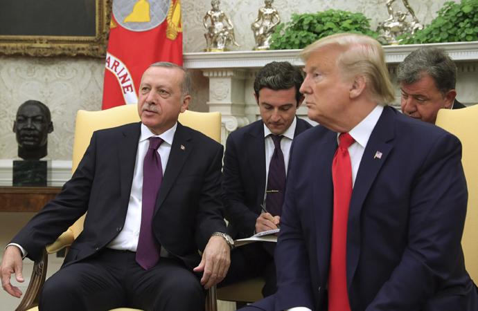 Erdoğan: 'NATO'daki stratejik ortaklığımız tartışılmaz'