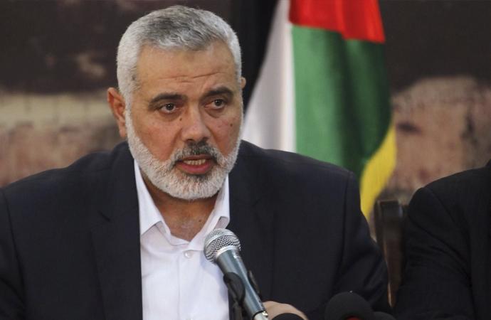 Hamas'tan seçim açıklaması