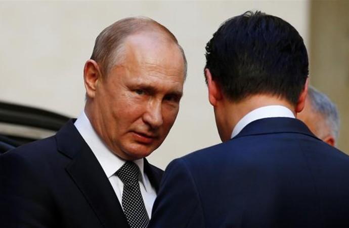 Libya: Putin'in gizli ordusunun yeni cephesi