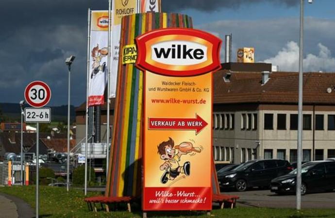 Bir Alman firması daha skandalın ortasında