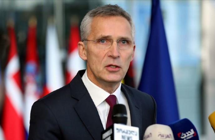 NATO yeni 'açılım' peşinde