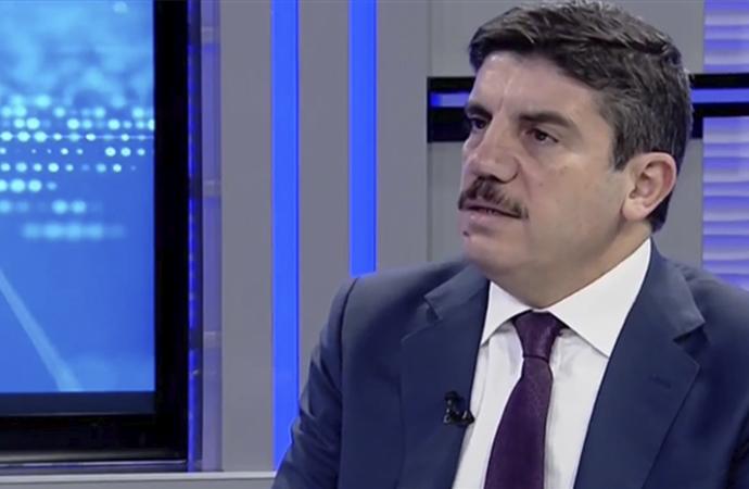 Yasin Aktay'dan 'İslamcılık' yorumu