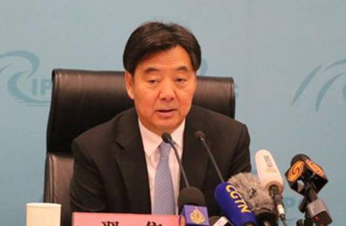 Çin'in Ortadoğu özel temsilcisi Jun: 'Çin-İsrail ilişkileri dev potansiyele sahip'