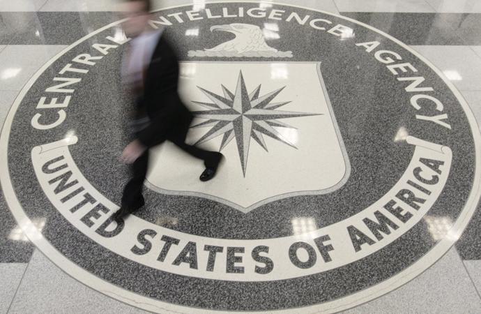Eski bir CIA ajanı anılarını yayımlamış