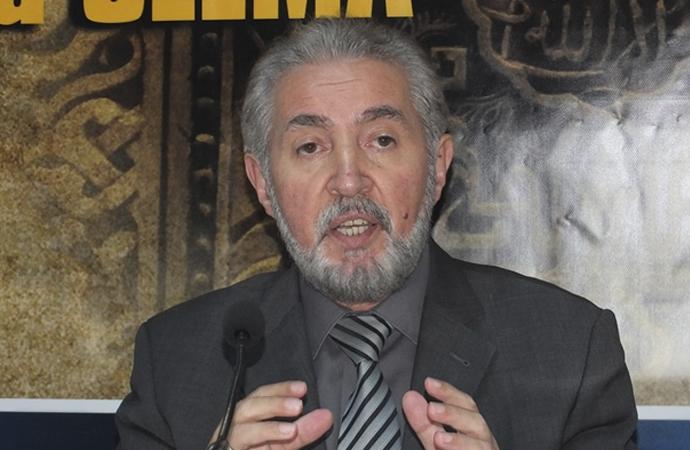 'İslami Sistem arayışını gerçekleştiremedik'