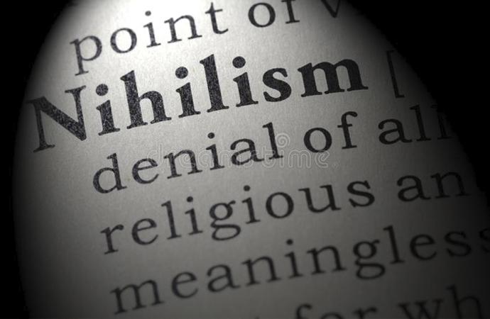 Nihilizm