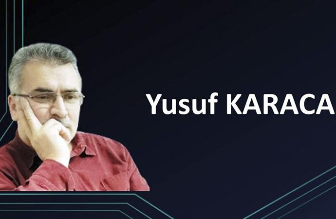 Yeni Mesaj gazetesi yazarından sitem dolu yazı