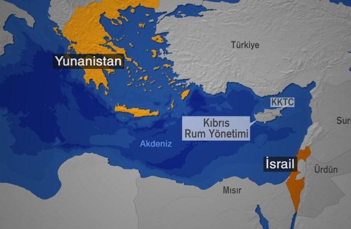 Doğu Akdeniz'de dengeyi bozan en önemli sorun