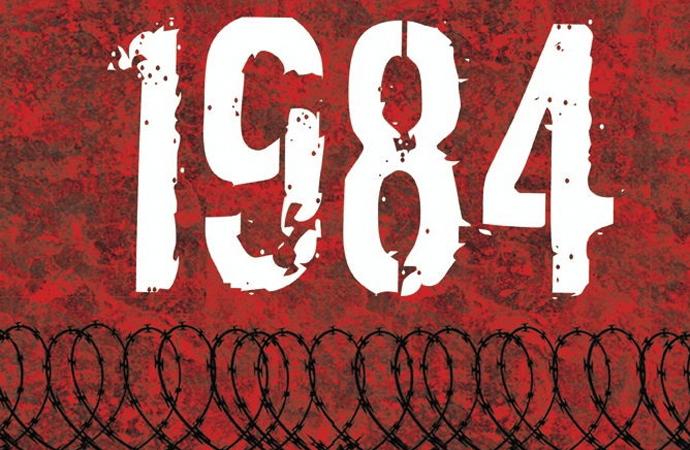 1984 : Bir Ütopyanın Gerçeğe Dönüşme İhtimali