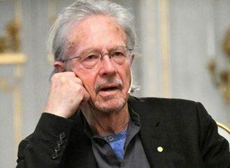 Nobel ödüllü yazarınSırp hayranlığı