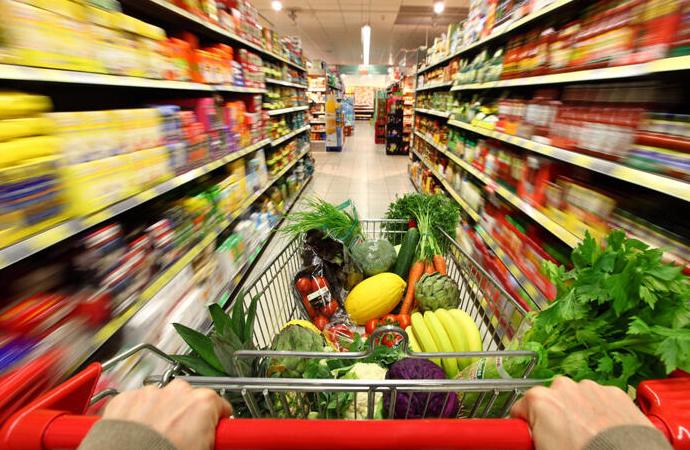 Alışveriş için market market dolaşanların oranı yüzde 87'ye çıktı