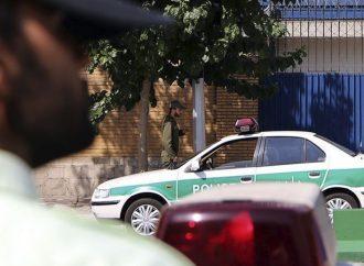 İran'da bir Devrim Muhafızı komutanına daha suikast