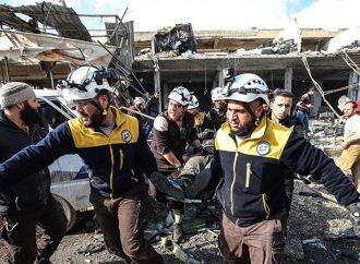 İdlib'de 39 can daha gitti