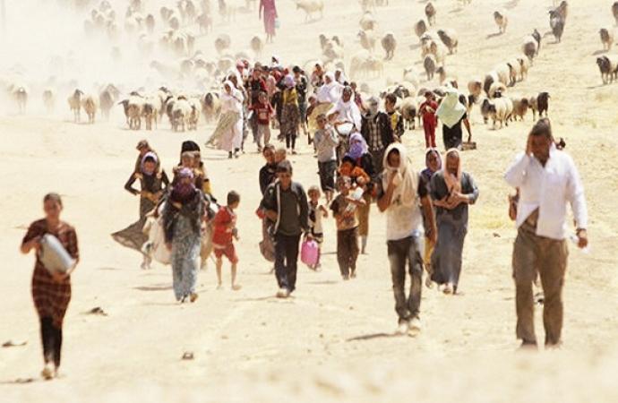 İslam Dünyasında 'İnsani Durum' raporu