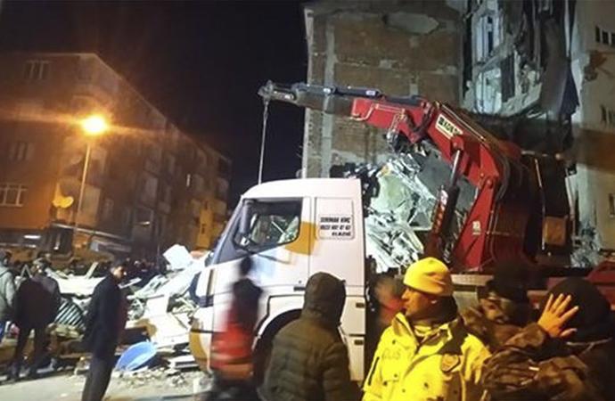 Medyaya 'Deprem' konusunda hassasiyet uyarısı
