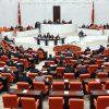 """Rahşan Ecevit için """"mezarlık teklifi"""" Meclis'te kabul edildi"""