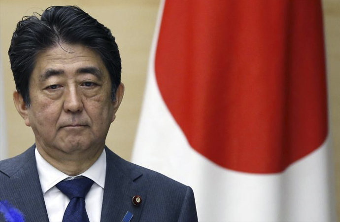 Japonlar ABD baskısına 'Hayır' diyebilecek mi?