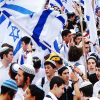 Siyonist Yahudiler