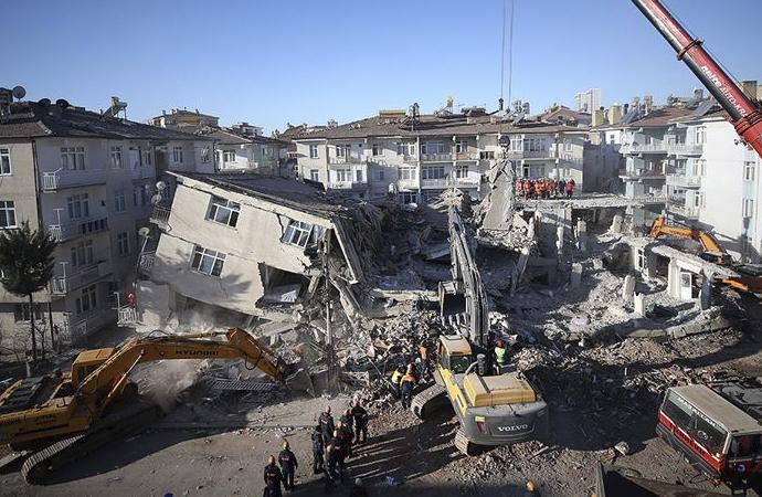 Deprem Müzekkirdir