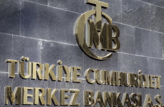 Merkez Bankası altın rezervlerini artırmaya devam etti