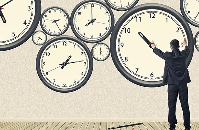 Başbakan, haftada 4 gün 6 saatlik çalışma sistemi önerdi