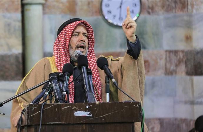 Hamas: Sözde barış planıyla mücadelenin yolu direniştir