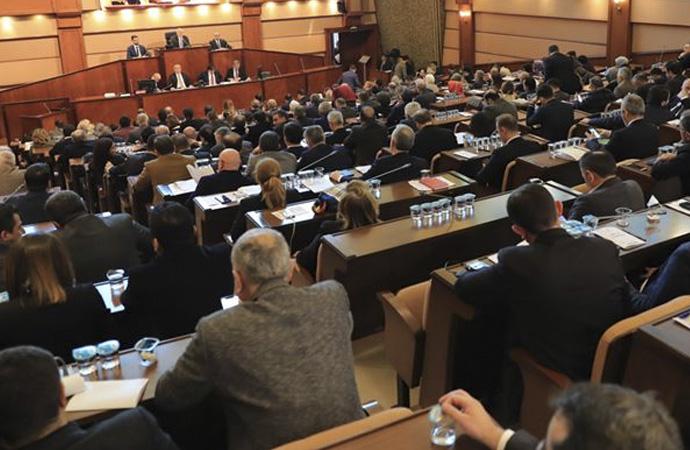 İBB Meclisi'nde Paris Belediyesi ile işbirliği protokolü reddedildi